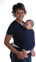 Moby Original Baby Wrap - Navy - One Size