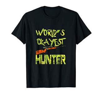 Hunter Funny Tees - Sport Hunting Season T-Shirt Deer Sport