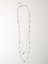 White Stuff Sunday market necklace