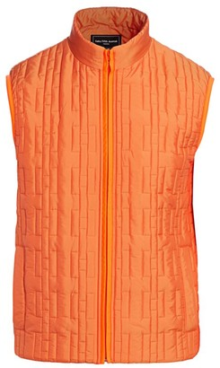 Nominee Quilted Puffer Vest