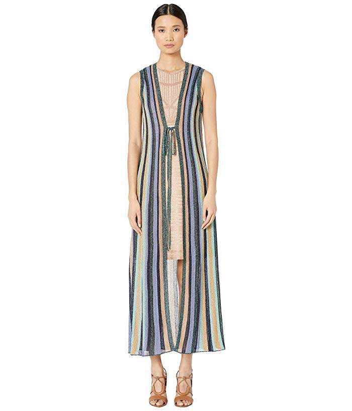 5a77abbba9eef4 Missoni Lurex Dress - ShopStyle