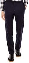 Sandro Alpha Wool Drawstring Slim Fit Trousers