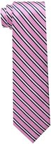 U.S. Polo Assn. Men's Textured Stripe Tie