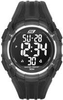Skechers Men's SR1008 Digital Display Quartz Watch