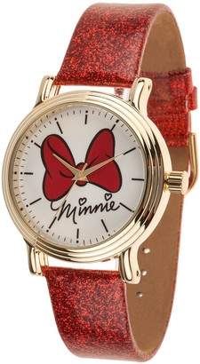 Disney Minnie Mouse Bow Watch Adults