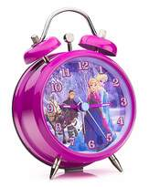 Frozen Mini Twinbell Alarm Clock
