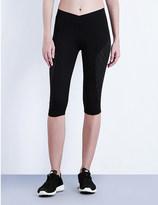 Ivy Park Reflective Linear jersey leggings