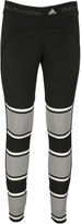 adidas by Stella McCartney Stripe Tights Leggings