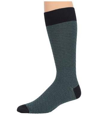 Ted Baker Wynwood Pattern Sock