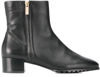 Högl Zipped Ankle Boots