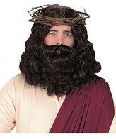 Fun World Costumes Men's Joseph Wig and Beard