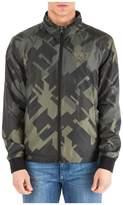 Ea7 EA7 Outerwear Jacket Blouson