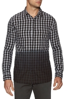 Eleven Paris Checkered Sportshirt