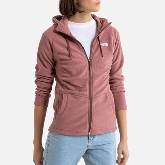 The North Face Mezzaluna Recycled Zipped Hoodie