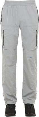 C2H4 Workwear Function Track Pants