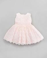 Helena Lace Cupcake Dress