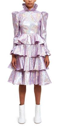 Batsheva Confection Dress