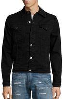 Frame L'homme Long Sleeve Jacket