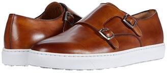 Magnanni Heath (Cognac) Men's Shoes