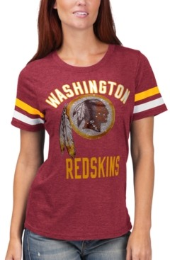 Redskins G-iii Sports Women's Washington Extra Point T-Shirt