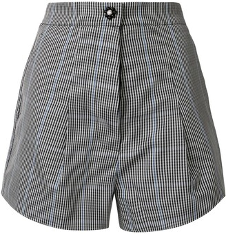 Markus Lupfer Kyla Prince of Whales shorts