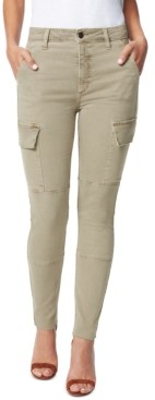 Joe's Jeans Charlie Ankle Skinny Cargo Jeans