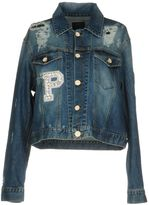Pinko Denim outerwear