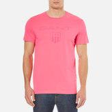 Gant Men's Tonal Shield T-Shirt