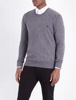 Burberry Crewneck cashmere jumper