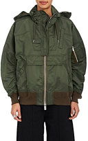 Sacai Women's Insulated Bomber Jacket