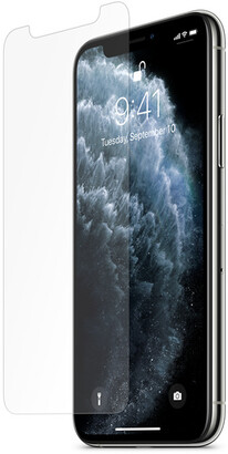 Belkin InvisiGlass Ultra Screen Protection for iPhone 11 Pro / XS / X - clear