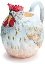 Sur La Table Jacques Pepin Collection Chicken Pitcher