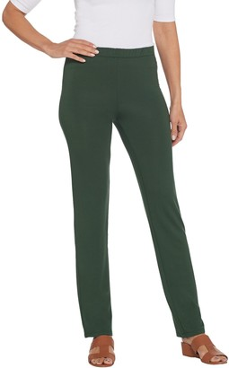 Women With Control Attitudes by Renee Weekend Chic Regular Rayon Made From Bamboo Pants