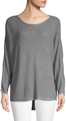 Joie Kerenza High-Low Pullover