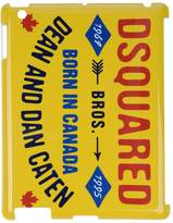 DSQUARED2 Hi-tech Accessories - Item 58022385