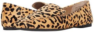 Steve Madden Gemmy-L Flat (Leopard) Women's Shoes