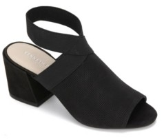 Kenneth Cole New York Women's Hannon Elastic Sandal Women's Shoes