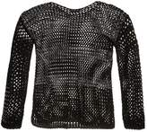 Sisley Jumper black