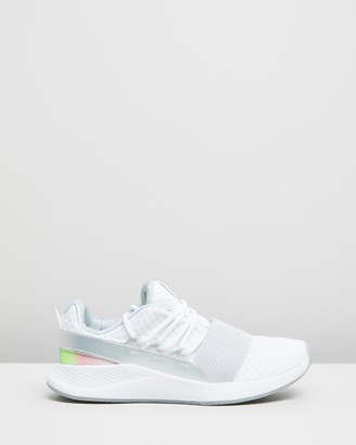 Under Armour UA Charged Breathe Iridescent Shoes - Women's