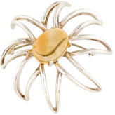 Tiffany & Co. Citrine Fireworks Brooch