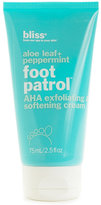 Bliss Foot Patrol 2.5 oz