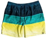 Quiksilver Striped Shorts