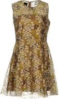 Paola Frani Short dresses - Item 34718752