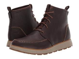 Chaco Dixon High (Mocha) Men's Shoes
