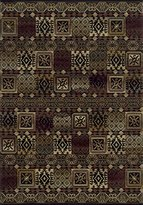 Rizzy Home CH4416 Chateau Power-Loomed Area Rug, 6-Feet 7-Inch by 9-Feet 6-Inch, Transitional, Multi-Color