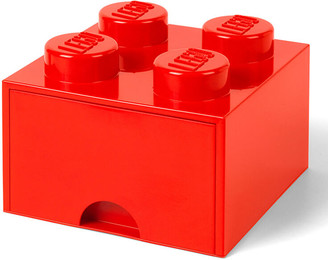 Room Copenhagen LEGO Storage 4 Knob Brick