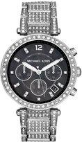 MICHAEL Michael Kors Michael Kors 'Parker' Chronograph Bracelet Watch