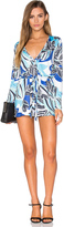Yumi Kim Work It Romper