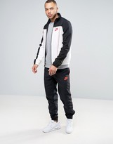 Nike Tracksuit Set In Black 832848-014