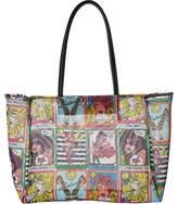 Betsey Johnson Mystic Betsey Tote Tote Handbags